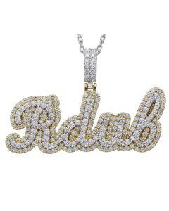 Diamond Pendants for Men - Men's Jewelry
